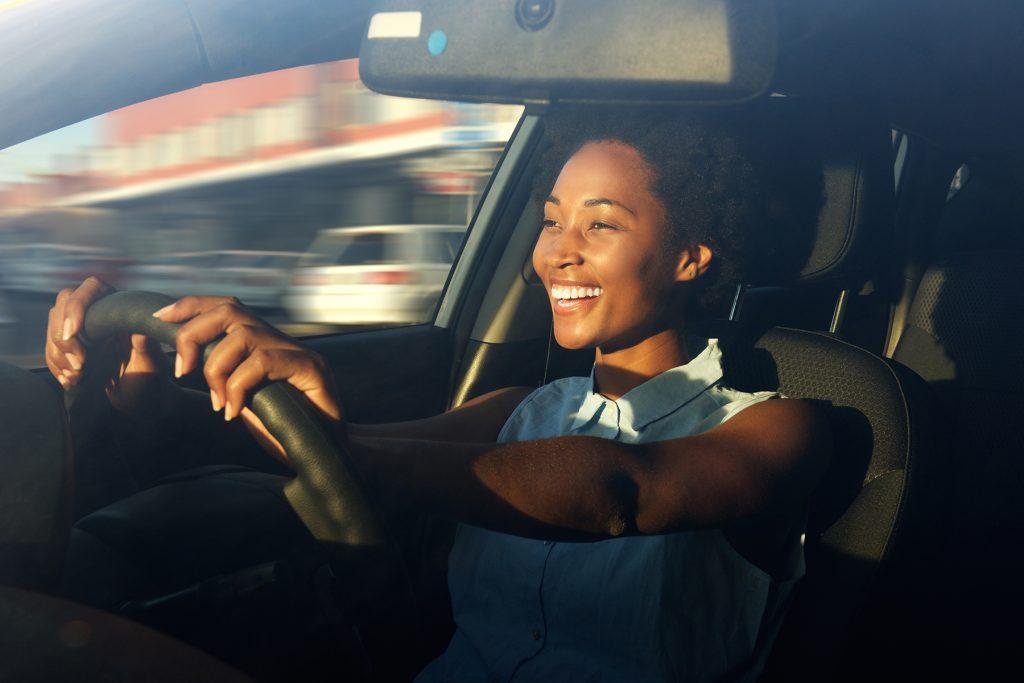direção defensiva evita acidentes