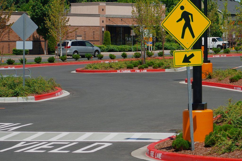 O que é traffic calming e sua importância para o pedestre