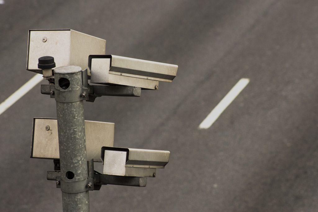 A importância dos radares no traffic calming