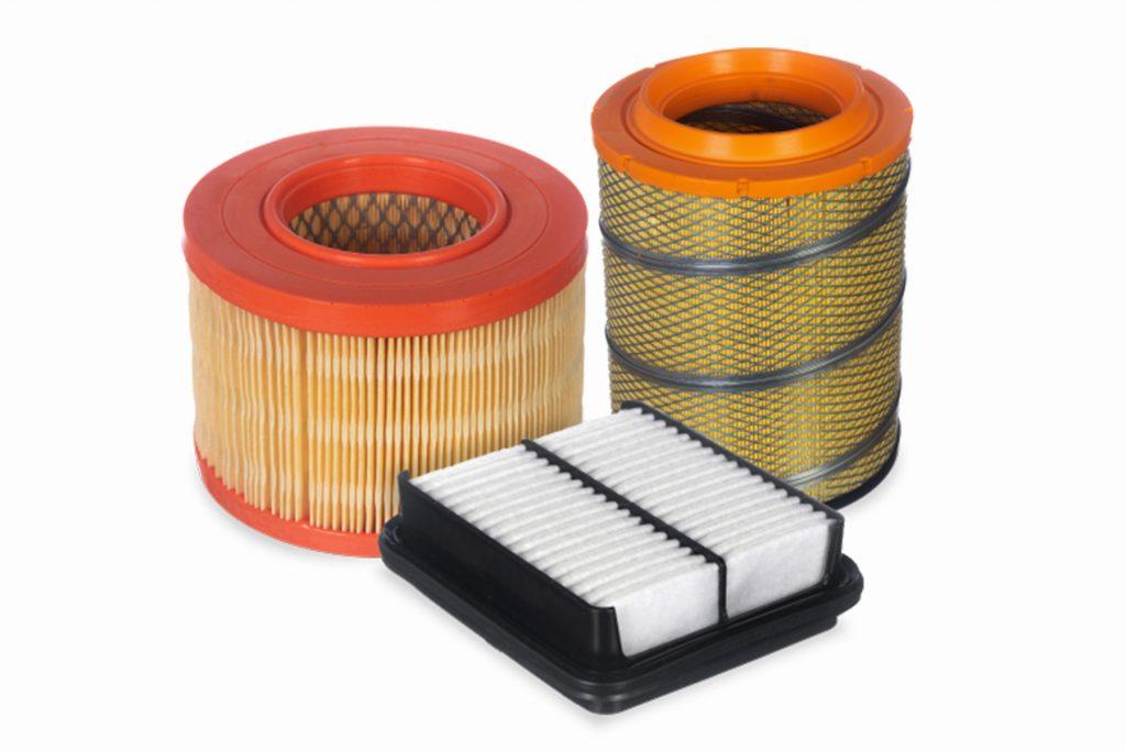 Saiba tudo sobre filtros automotivos:  Filtro de Ar do motor