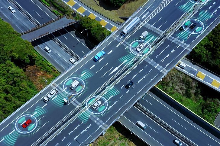 Sistemas de rastreamento de veículos