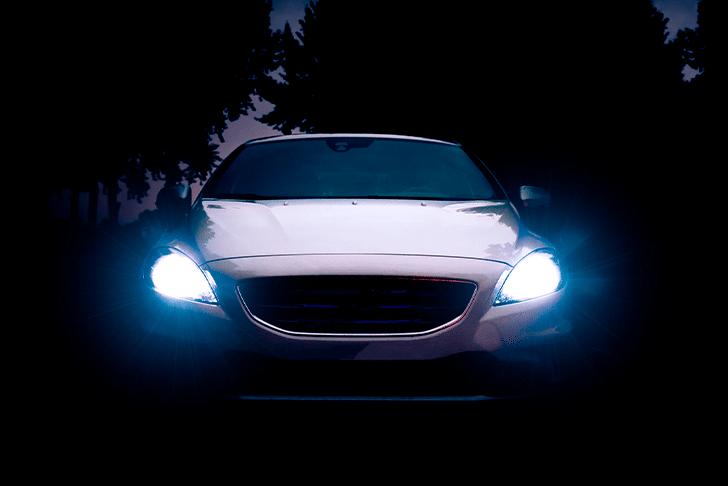 Dirigir à noite